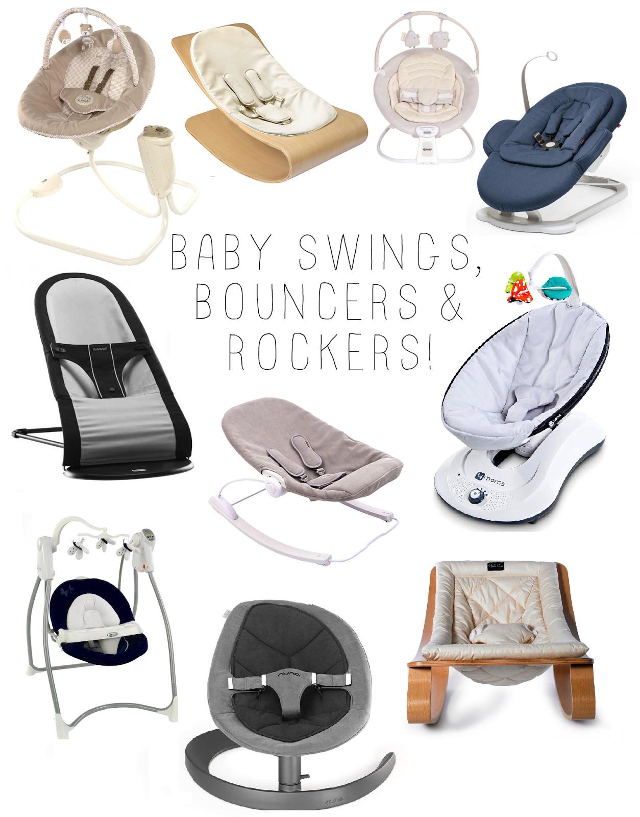 modern baby bouncers peugen