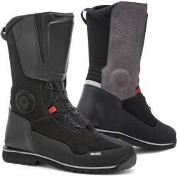 Photo of Revit Discovery H2O Waterproof Motorcycle Boots Black 43 Revit