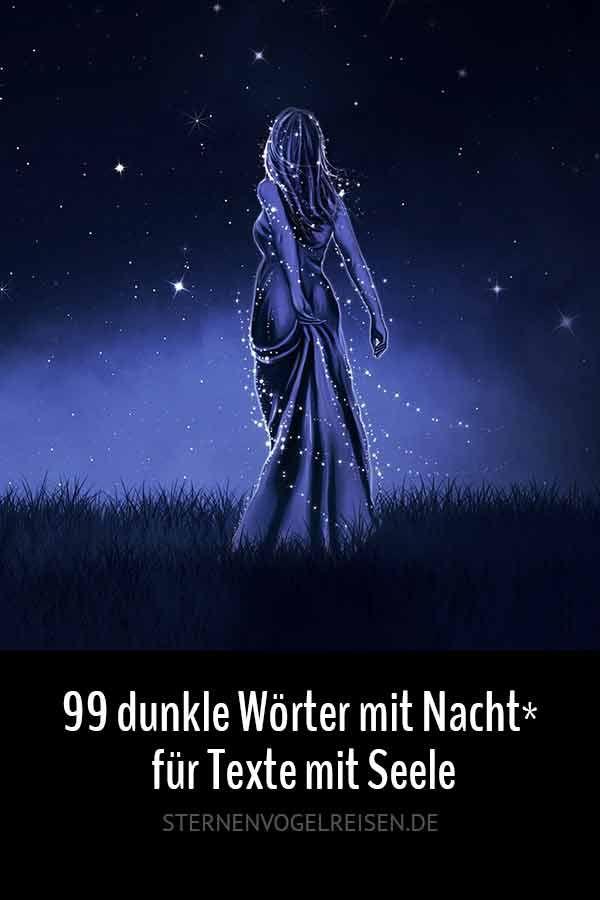 Dunkel Wie Die Nacht