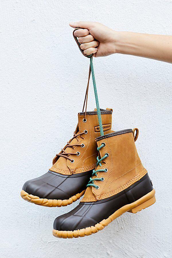 Danner Duck Boots