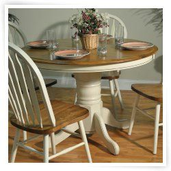 Kitchen Dining Dining Tables Painted Kitchen Tables Kitchen