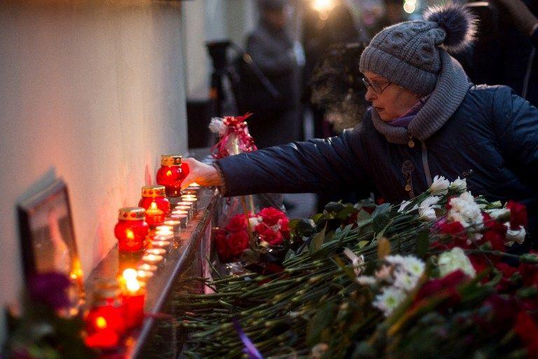 #world #news  Associated Press: Pilot error, technical fault behind Russia crash  #freeSuschenko #FreeUkraine