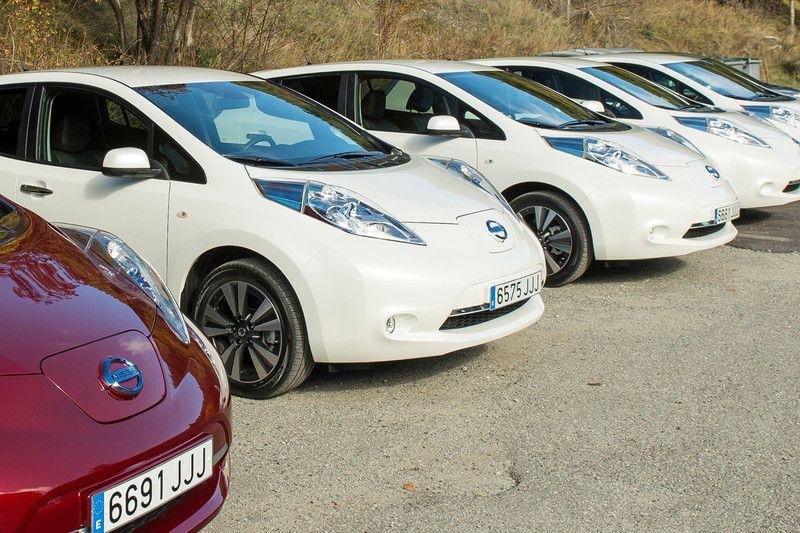 Rijdt Iedereen Over 9 Jaar In Een Elektrische Auto Als Het Aan De Tweede Kamer