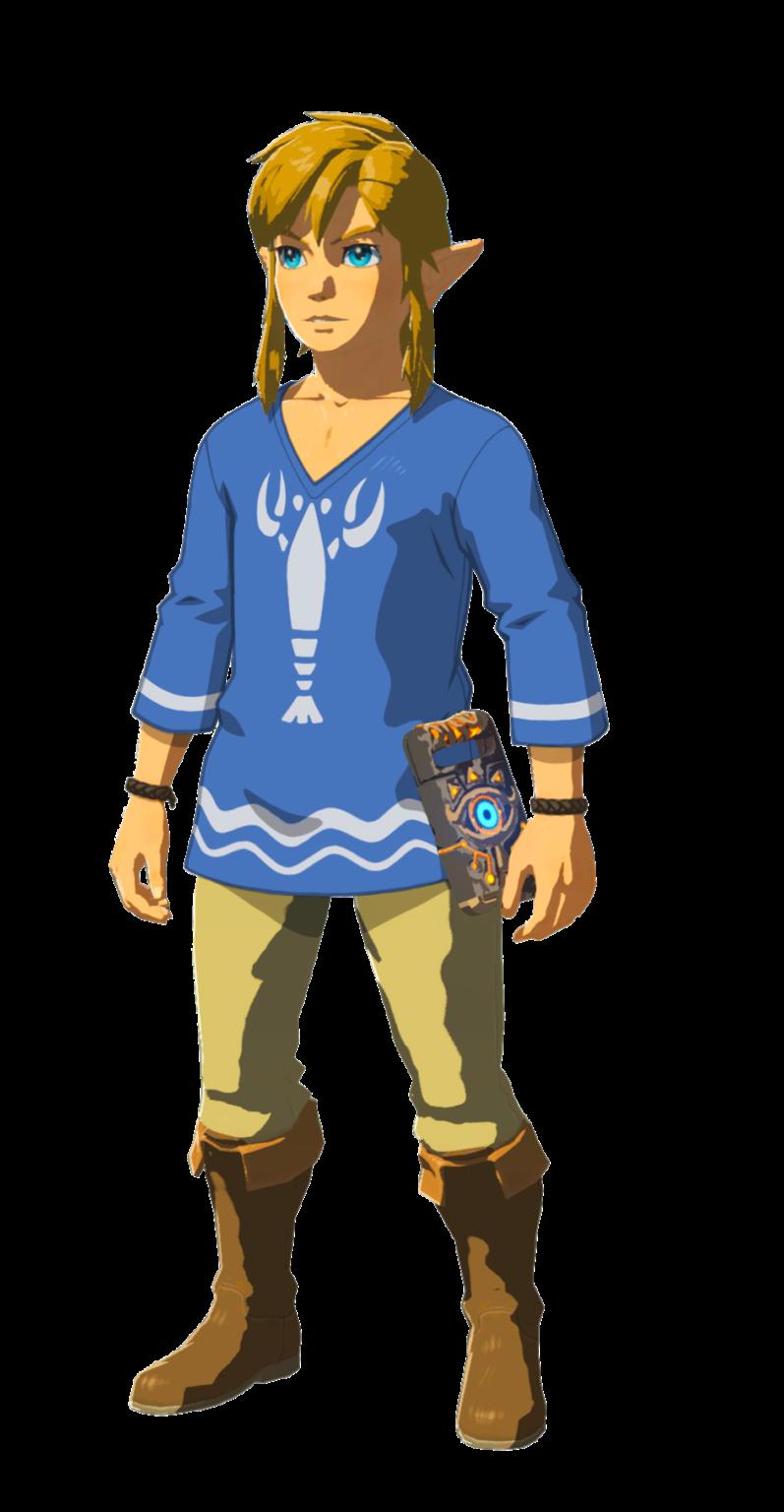 BOTW Link in 2020 Breath of the wild, Zelda hyrule