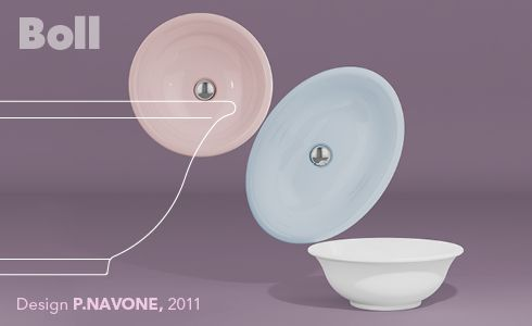 Vasca Da Bagno Flaminia : Flaminia ceramicaflaminia madeinitaly arredobagno design