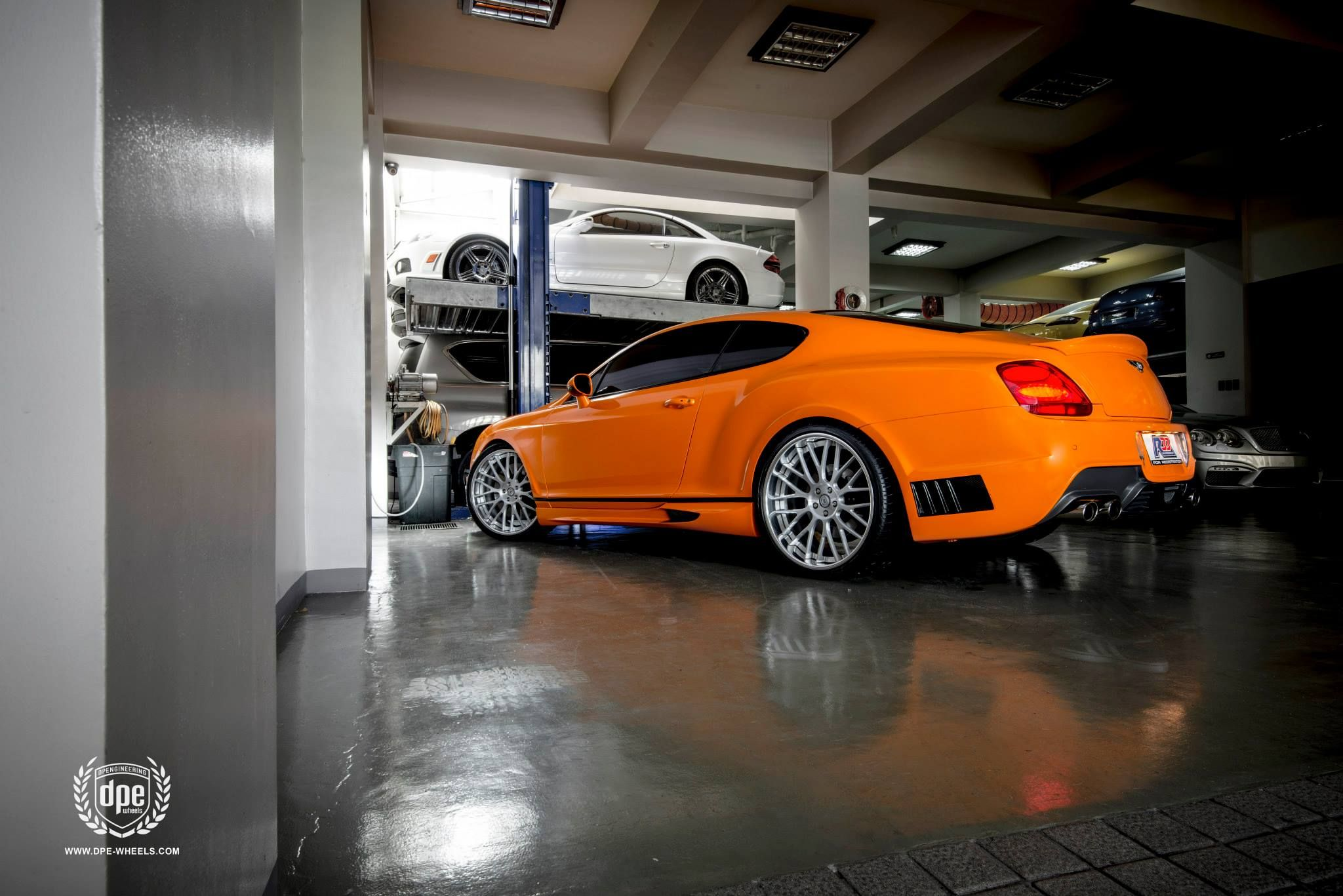 Philippines Locally Made Supercars Photos And Video Enblow