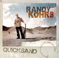 KOHRS,RANDY-Quicksand  (US IMPORT)  CD NEW