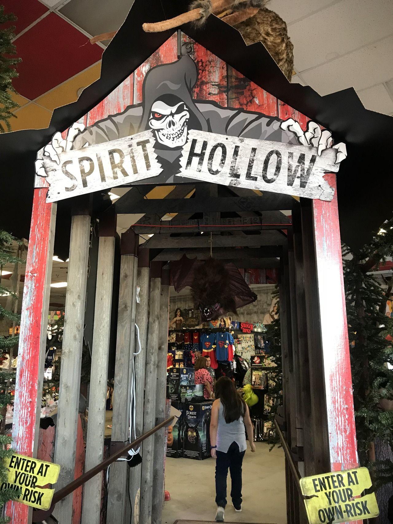 Spirit Halloween '17 Part 2 of 2 Spirit halloween