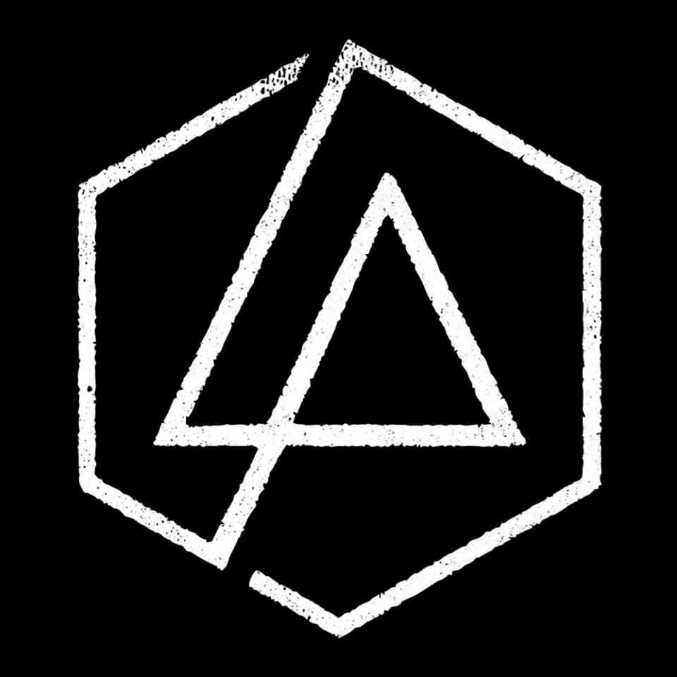 New logoof linkin park logo pinterest linkin park and logos linkin parks new logo biocorpaavc Image collections