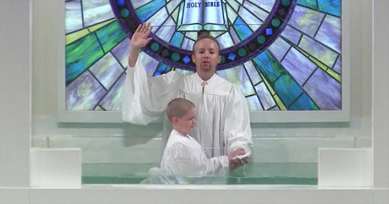 Pin by Sandy Schafer on funny stuff | Boy baptism