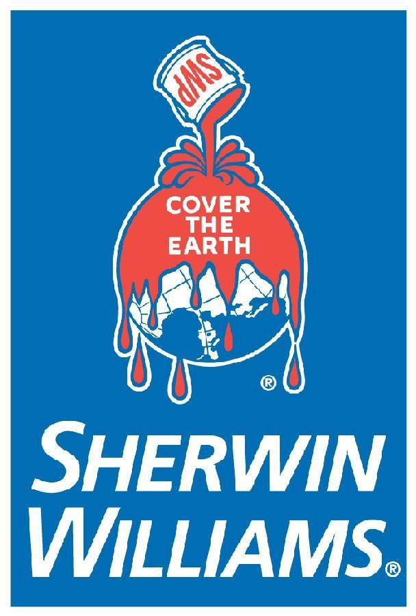 Sherwin Williams Www Sherwin Com Sherwin Williams Earth Logo Sherwin