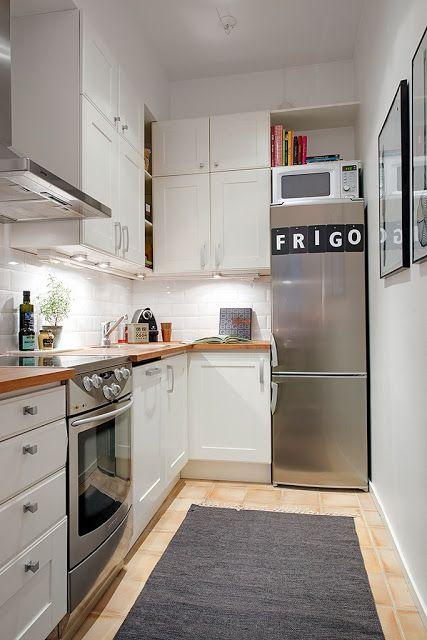 Un apartamento de 39 metros cuadrados home inspiration for Decoracion de casas de 40 metros cuadrados