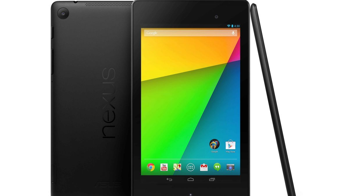 Best Android Tablets Of 2021 Which Should You Buy Nexus 7 Nexus Tablet Google Nexus