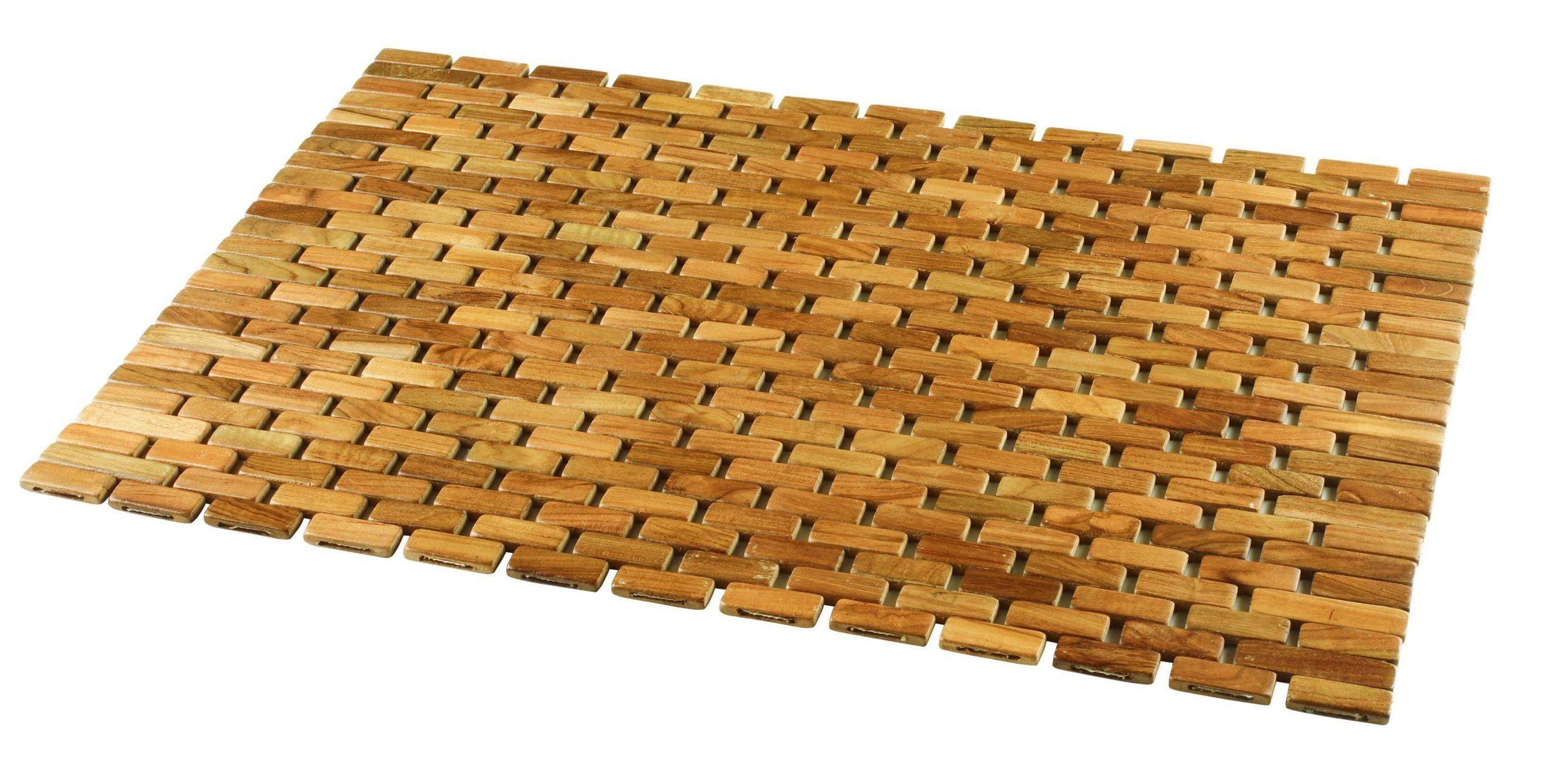 NEW Bamboo Wooden Folding Bath Mat Slatted Duck Board Non Slip Shower  Bathroom | Shower Bathroom, Bath Mat And Bath.