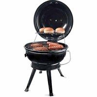 Range Master Portable Charcoal Grill From Aldi Aldi Portable Charcoal Grill Charcoal Grill