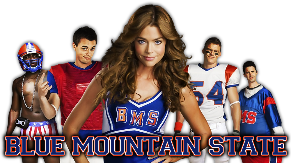 Blue Mountain State Google Search Blue Mountain State Blue Mountain State Movie Mountain States