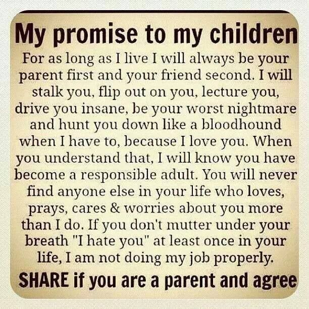 Every child should read this.  Truth!!!