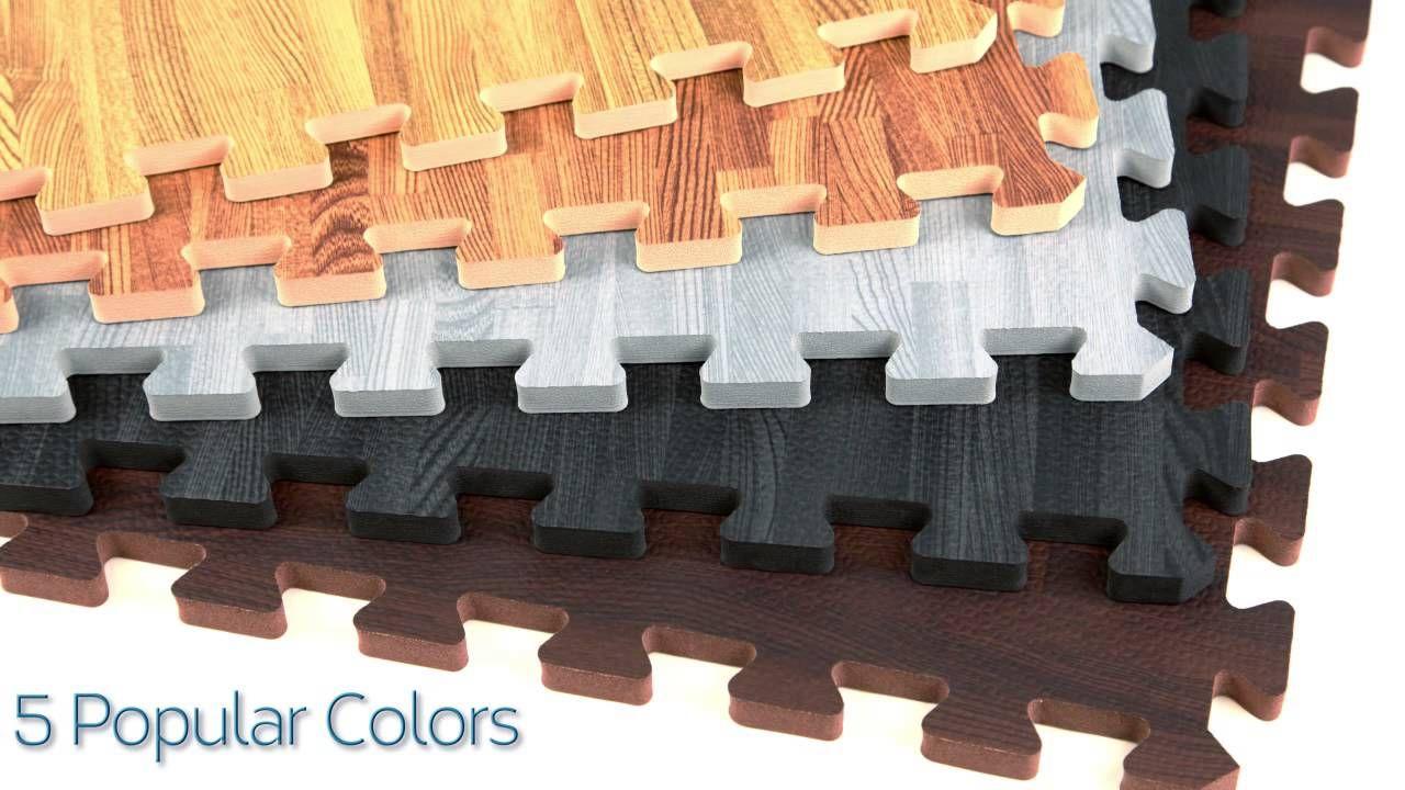 Soft wood foam tiles by flooring inc flooringinc videos soft wood foam tiles by flooring inc dailygadgetfo Images