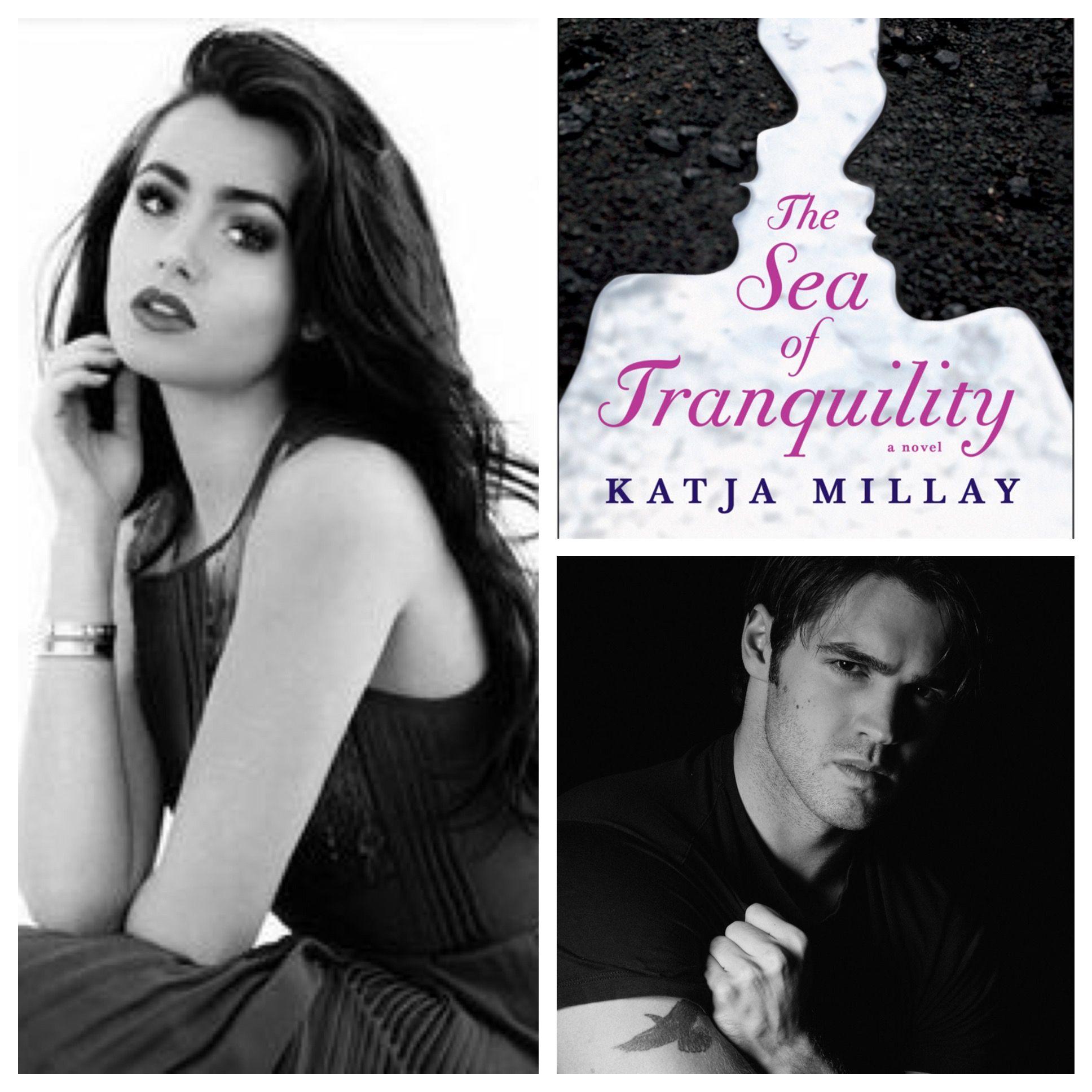 Nastya & Josh  The Sea Of Tranquility