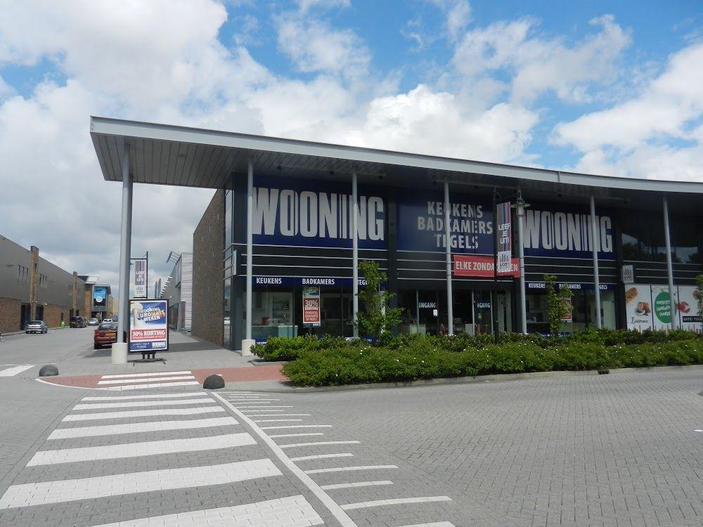 Pin by Wooning Keukens & Badkamers on Showroom Spijkenisse ...
