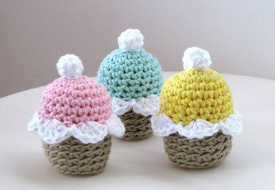 Lady Crochet: free pattern