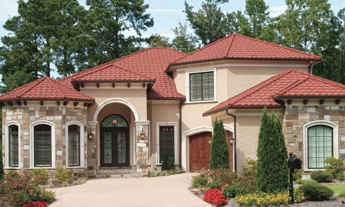 3 All Time Best Diy Ideas Roofing Styles Curb Appeal Roofing Architecture Porches Green Roofing Construction Big In 2020 Metal Roofing Prices Metal Roof Cost Roofing