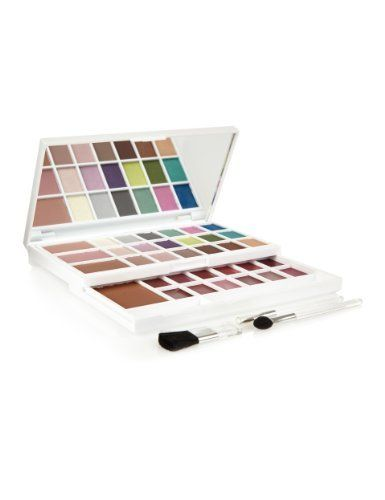 Limited Collection Holly Sharpe Face Palette - Marks & Spencer