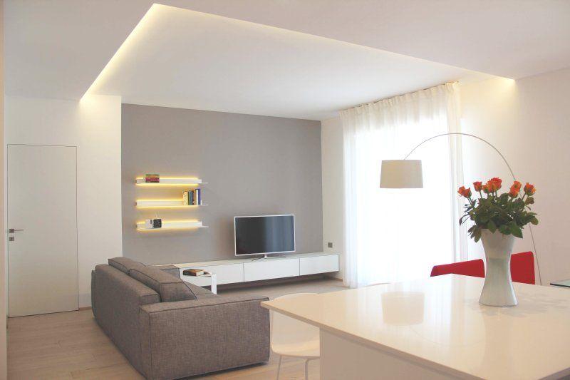 Faretti da soggiorno soggiorno soggiorno pranzo cucina - Idee illuminazione soggiorno ...