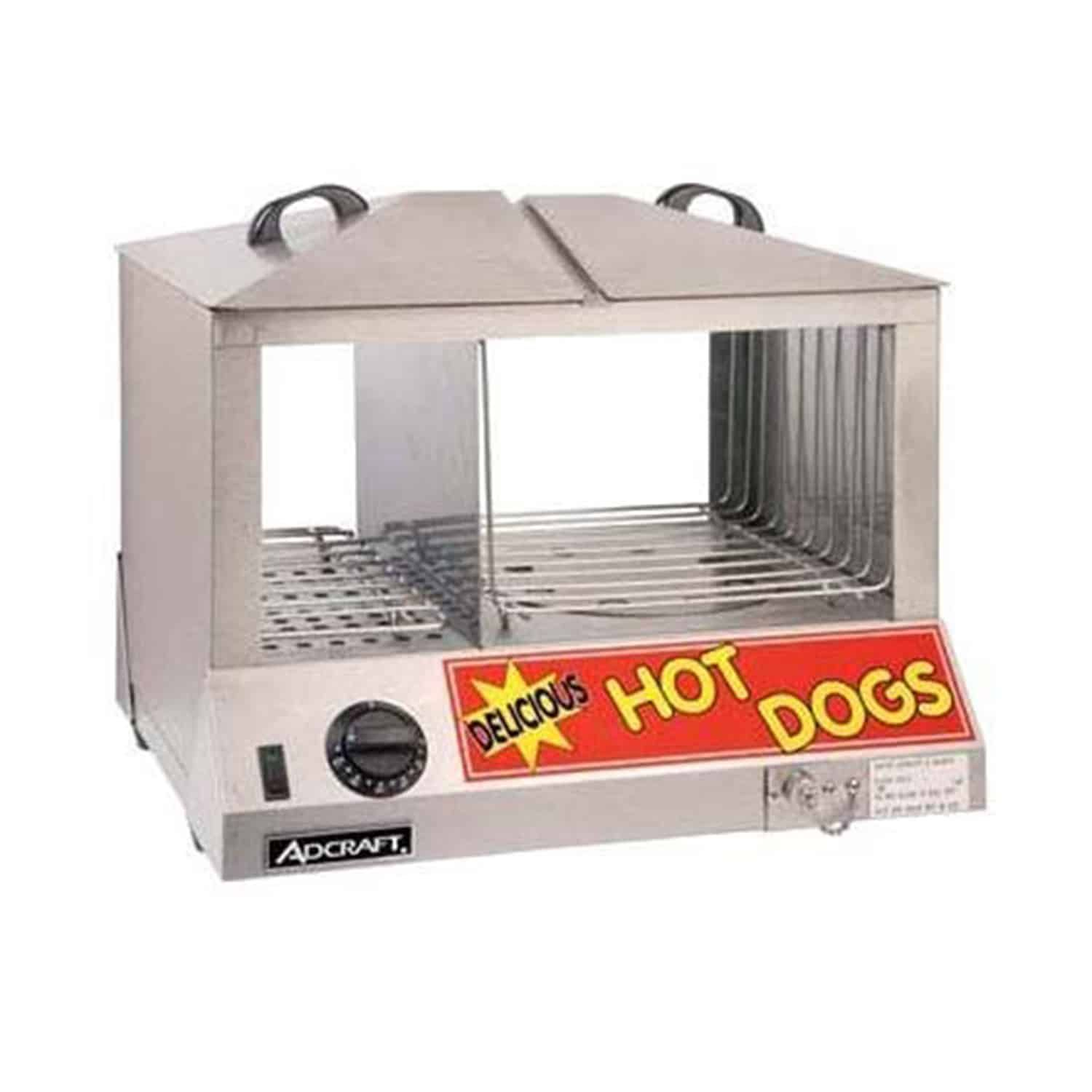 Top 10 Best Hot Dog Steamers Reviews In 2020 Best Reviews Guide