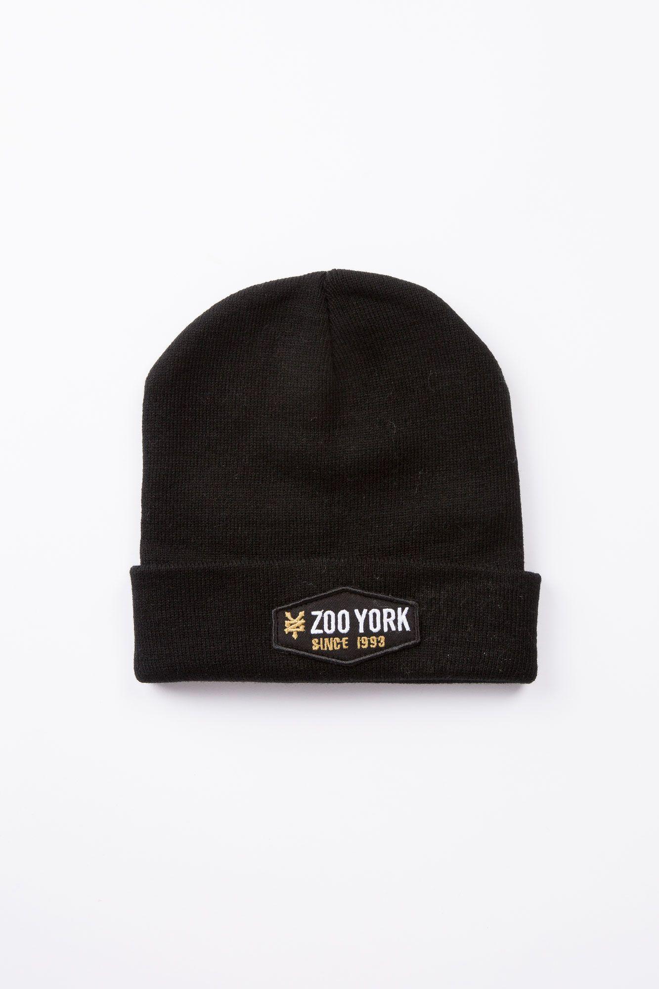 3c0fc5cc7f1 Guys Zoo York Cuff Beanie