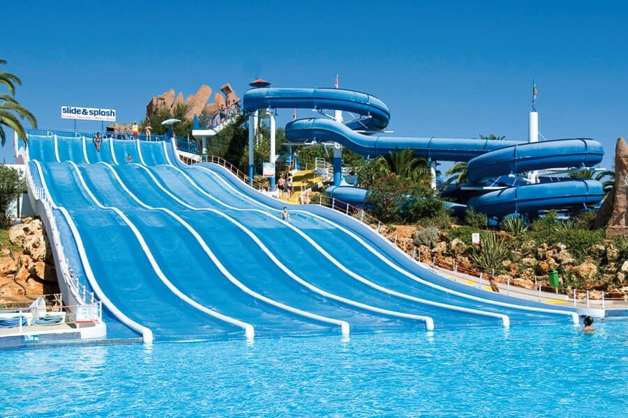 Water Parks Around Ahmedabad That Can Be Visited To Beat The Summer Water Park Splash Water Park Water Theme Park