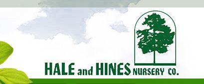 Hale Hines Nursery Co Field