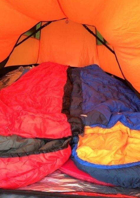 clever camping tricks