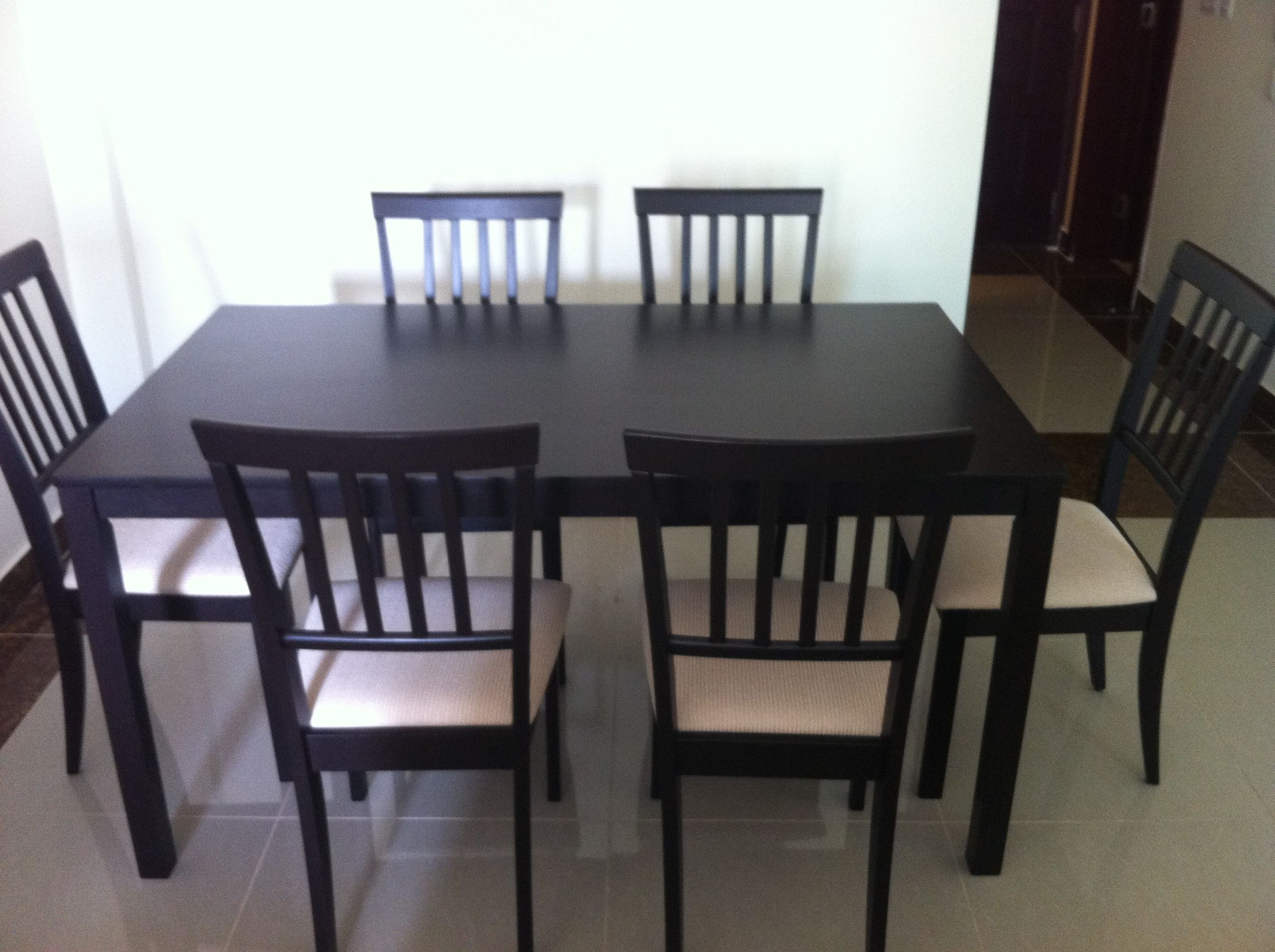 Used Home Furniture For Sale Second Hand Shop Pinterest Gorgeous Dining Room Chairs