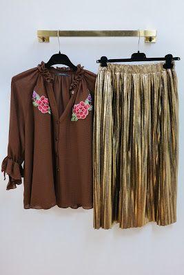 I Dress Your Style: SALDOS MY FLOWER F/W 16/17!