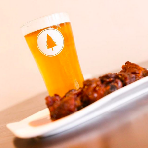 This Tasty Pairing Of Beer And Chinese Food Will Remind You Why Portland Is The Best Chinese Food Food Beer