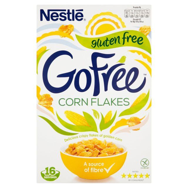 Nestle Gofree Cereal