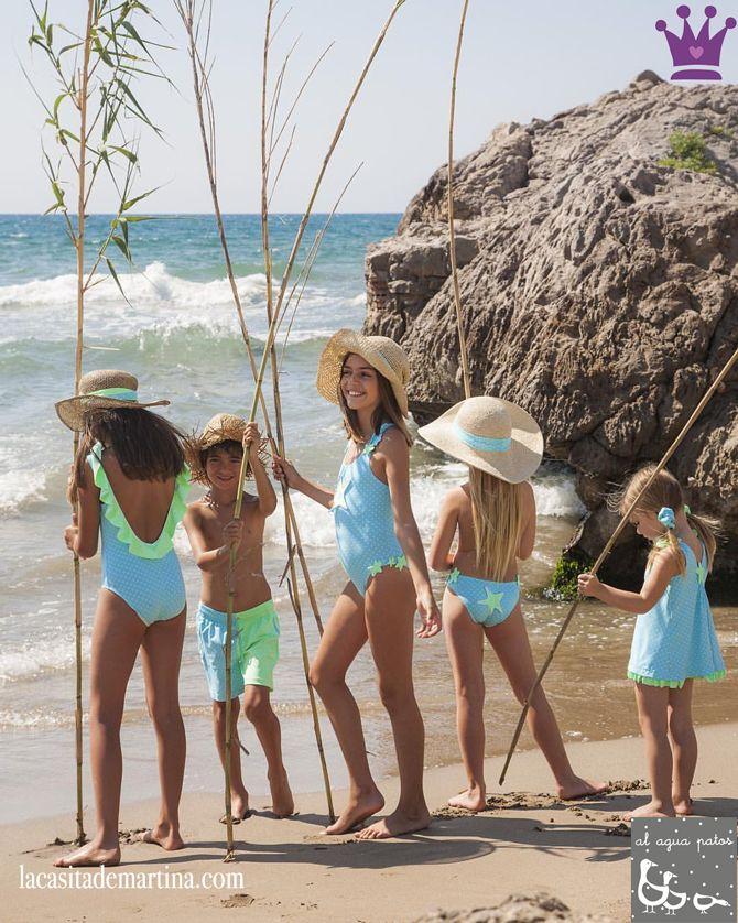 dd3a96670d9f4 ♥ ¿Cuántos bañadores necesitan tus peques este verano  ♥ Blog Moda ...