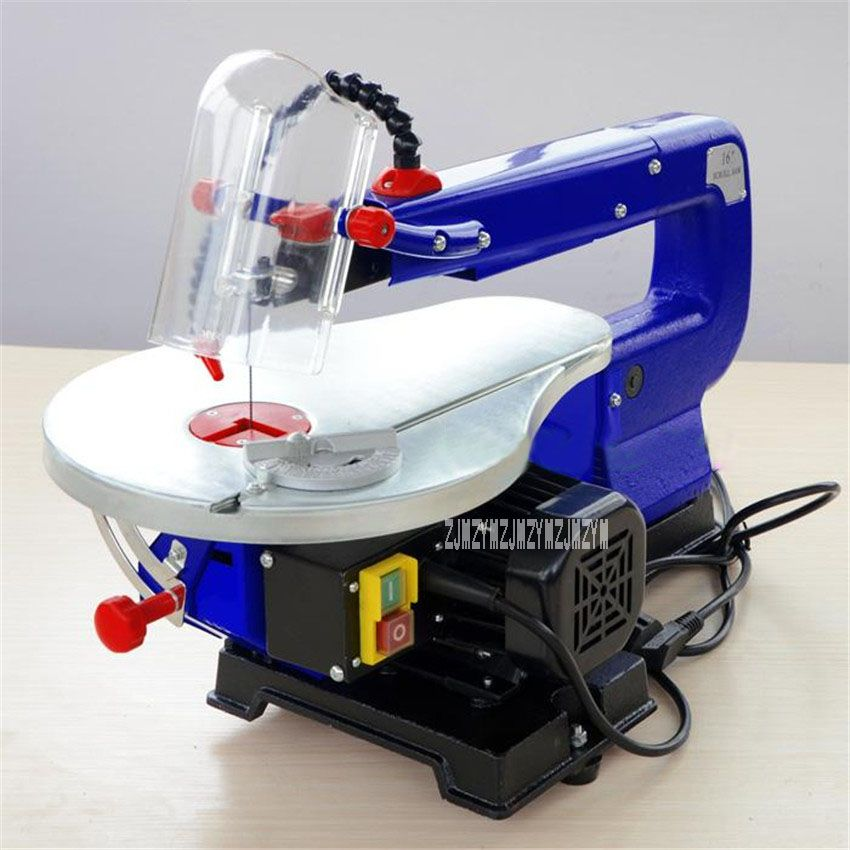 New Arrival 85W MQ50 Wire Saw Machine Woodworking Saws Desktop ...