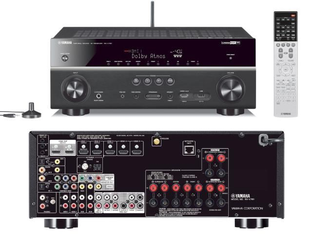 The 9 Best Stereo Receivers Of 2020 Home Theater Receiver Home Theater Surround Sound Best Home Theater Receiver