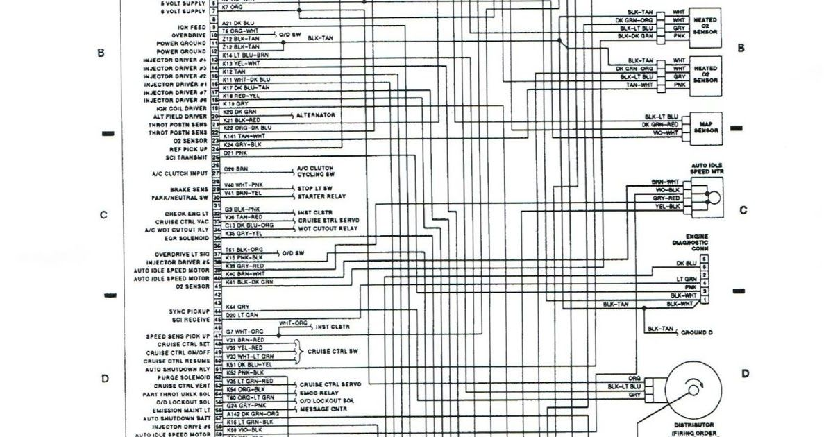 New R33 Alternator Wiring Diagram Diagrams Digramssample Image Result For Dodge Starter Relay Wiring Diagram A In 2020 Jeep Wrangler Headlights Jeep Wrangler Diagram