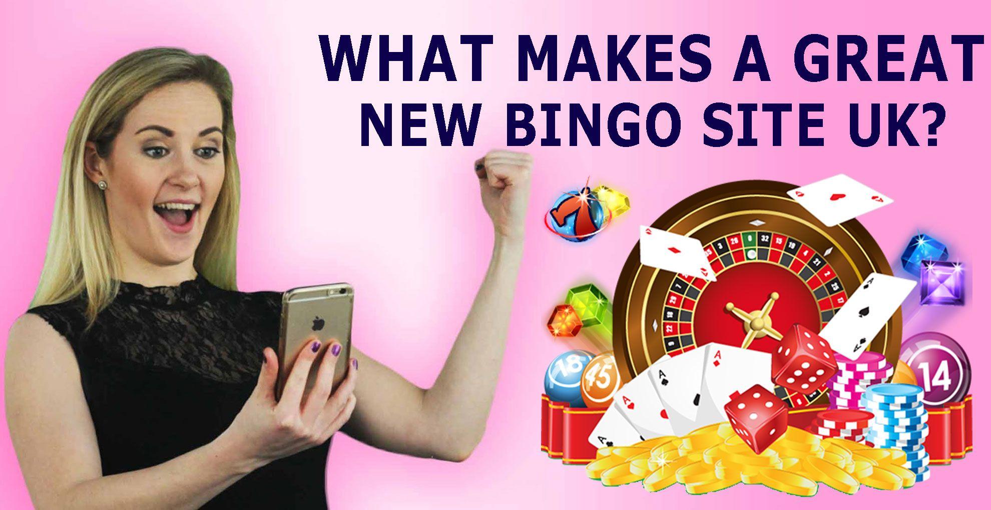 12++ Types of online bingo games ideas