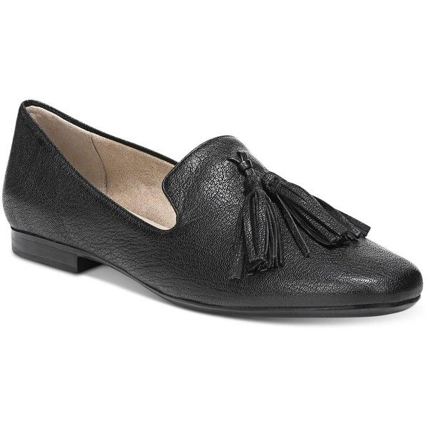 Naturalizer Elly Leather Tassel Loafers gi56no