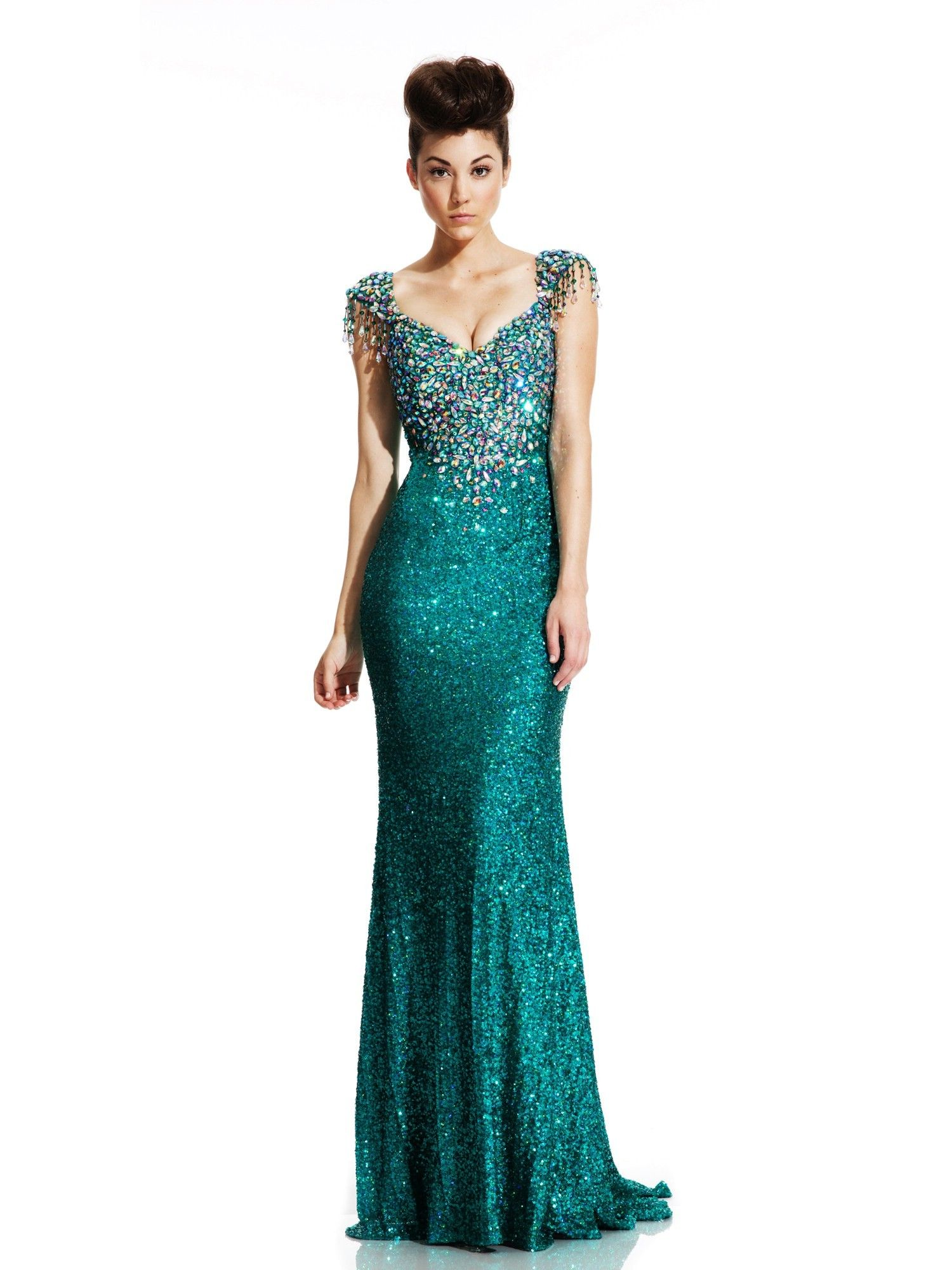 Colorful Prom Dresses Tacoma Wa Ornament - All Wedding Dresses ...