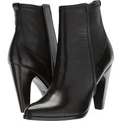 Rosanne, Botas para Mujer, (Black)