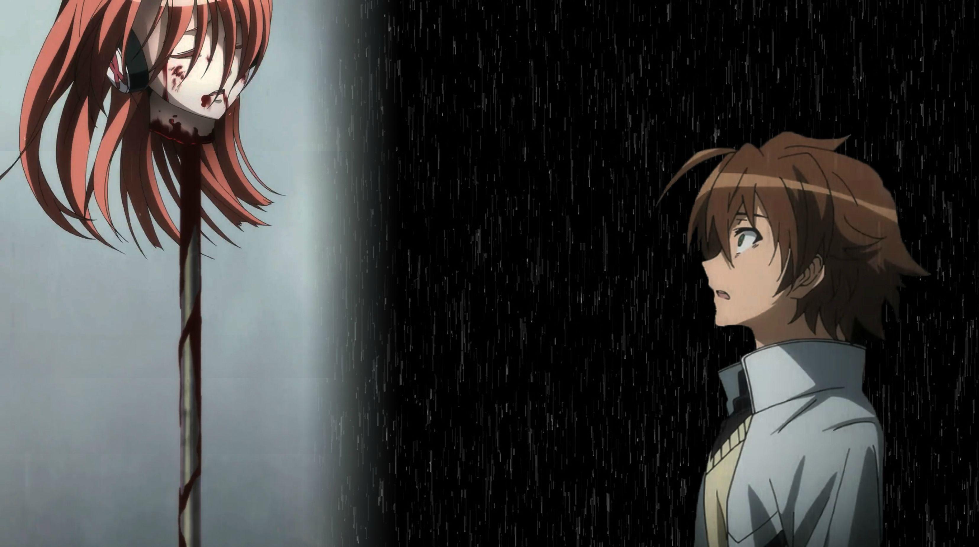 Pin By Mj2k On Anime Akame Ga Kill Akame Ga Anime