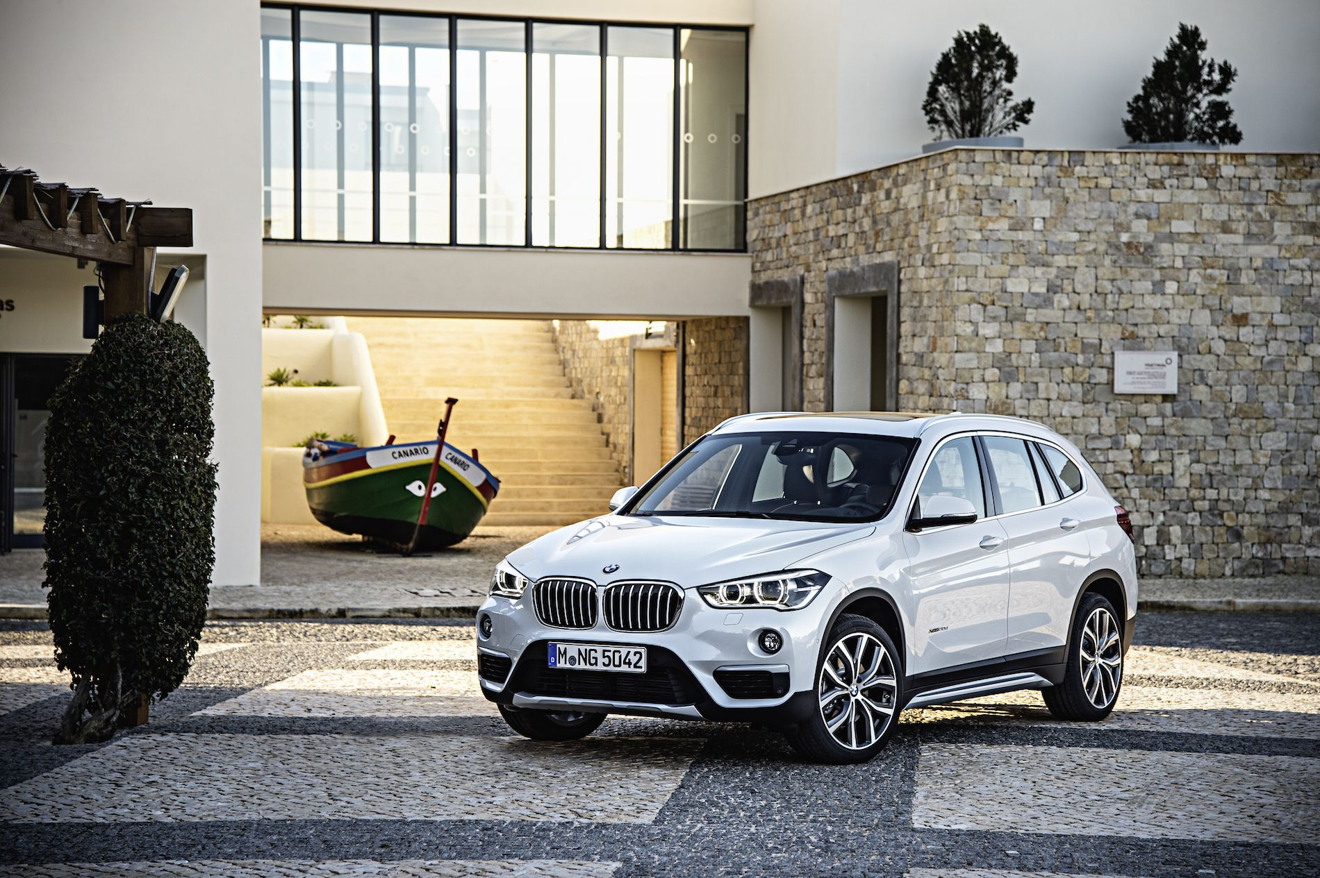 Introducing The All New 2016 Bmw X1 F48 Cars Bikes Bmw Suv