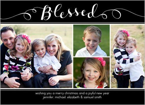 petite lemon holiday card available at shutterfly HOLIDAY