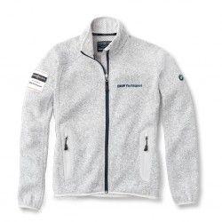 BMW Yachtsport Ladies Fleece Jacket