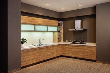 Melamine Moden Kitchen Cabinet Design Modernkitchencabinetry Simple Modern Kitchen Cabinets Design Ideas Inspiration Design